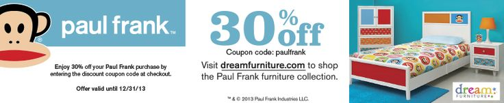 Back to School Guide: Parigi Paul Frank Clothes #PFgoesBTS