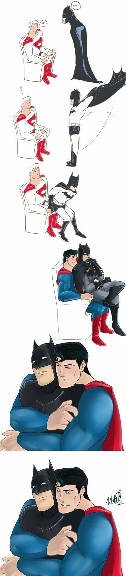 7/24/17   11:09a  DC Superman/Clark Kent Batman/Bruce Wayne Changes