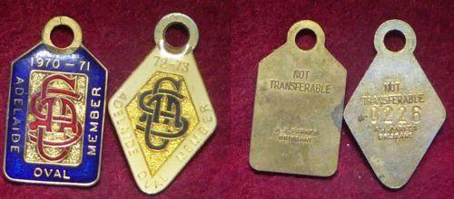 1970-71-72-73-South-Australian-Cricket-Association-Members-Badge-2