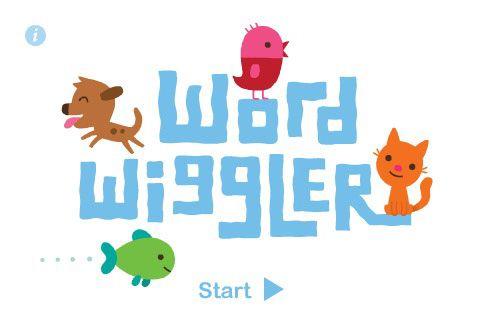 Word Wigglers