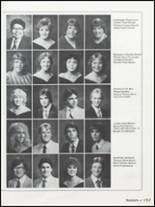 1984 Woodland High School Yearbook Page 160 & 161