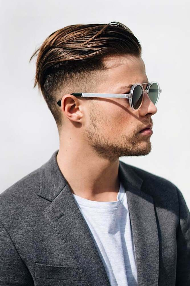 21 Cool Short Hairstyles For Men To Pick