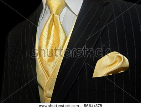 Grooms colors and suits...: Black Tuxedos, Damask Wedding, Black Wedding, Yellow Ties, Wedding Ideas, Grooms Colors, Case Scenarios, Drew S Tuxedo