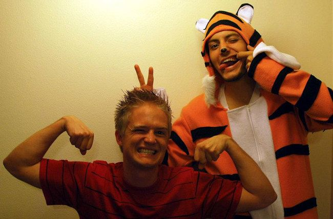 30 of The Cutest and Most Clever Couples Costumes Ever. Dress That ...