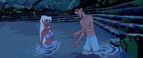 """10. And he just continued to be the master of smooth. 
