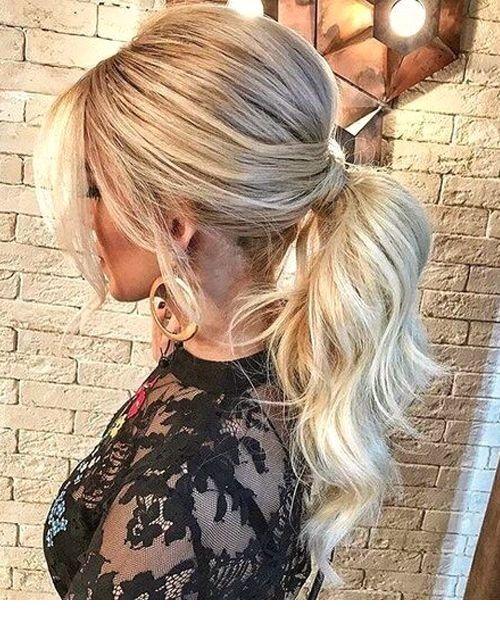 Incredible  Summer Wedding Hairstyles