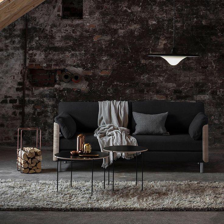 Tapio Anttila Collection lookbook 2017 // PRODUCTS // sofa: ON sofa bed // rack: MIXRACK // table: MIXRACK // Pendant light: TREK // #tapioanttilacollection #lookbook #TAClookbook #inspiration #designinspiration #interiorinspiration #interiordecor #interiorstyle #cosyfeeling #hygge #hyggefeeling #finnishdesign #nordic #nordicstyle #photographer #pauliinasalonen #styling #stailaus #piiakalliomäki ⠀  #mixrack #mixracktable #onsofabed #treklight #trek