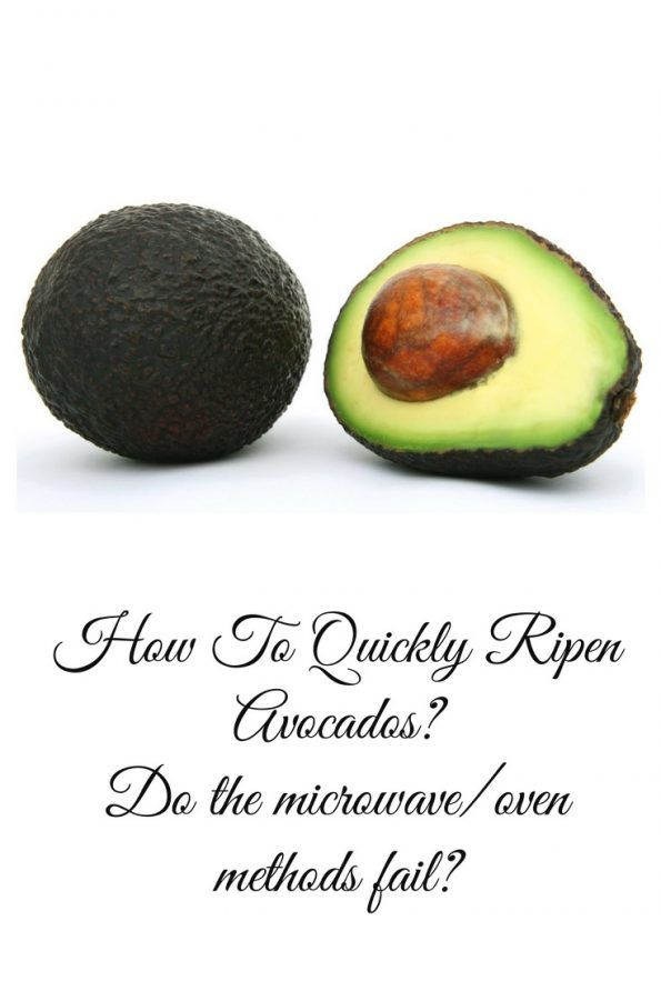 speed up ripening avocados quick way ripen avocados #ripeningavocados #ripenavocados #avocado #avocados