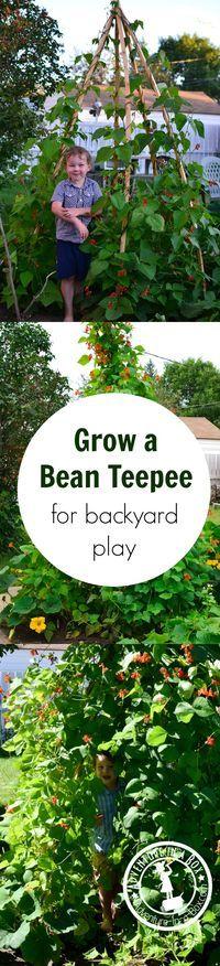 694 best Gardening with Kids images on Pinterest | Potager garden ...