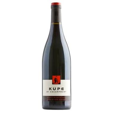 Escarpment Kupe Pinot Noir, Martinborough, NZ