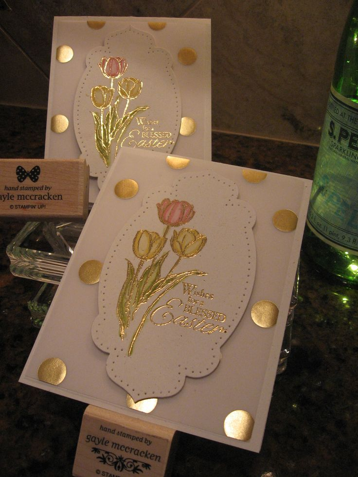 367 best images about EASTER CARDS – Easter Cards Stampin Up