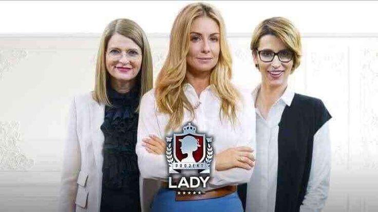 Projekt Lady – S02E06 – Sezon 2, Odcinek 6
