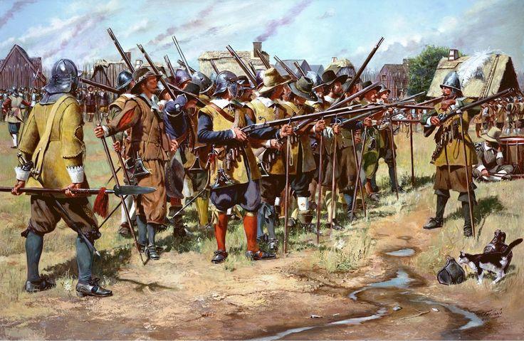 Războiul American de Independenta