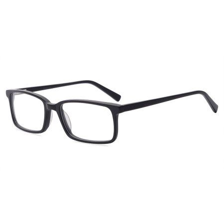 Trend by DNA Mens Prescription Glasses, DNA4002 Black