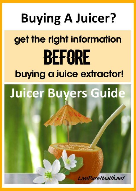 Best Juicers Guide For Buyers. Info for Newbies - Get The Right Information BEFORE Buying a Juice Extractor! When looking into juice machines there is a whole heap of confusion about what is the best juicer to buy. Different types of juicers have vastly different functions. Come and get all the information you need, from masticating juicers reviews, comparisons of the different models and brands, where to get the best prices ...