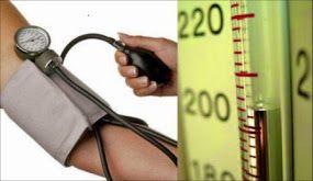 Obat Hipertensi Herbal