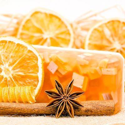 Seife herstellen - Seifen-Rezept: Duftseife selber machen