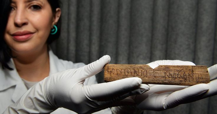 """Early writings found under office block being cleared for new Bloomberg HQ give glimpse of Roman London...some were found within the foundations of a small square timber room, which Jackson described as """"the oldest office in England"""" and probably since the tablets were legal documents, the oldest law centre too..."""