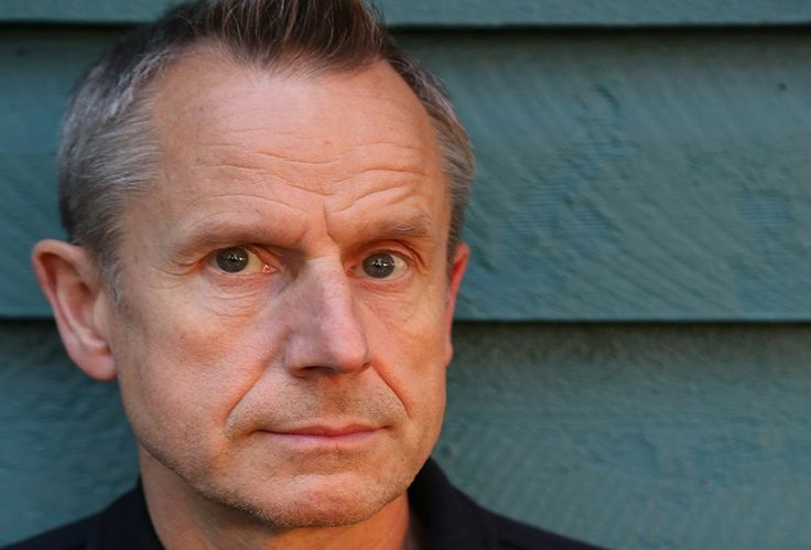 Jeremy Hardy at Pontradawe Arts Centre - EventsnWales, Jeremy Hardy is in his 4th decade as a stand-up this year. That's a more dramatic way of saying he ...