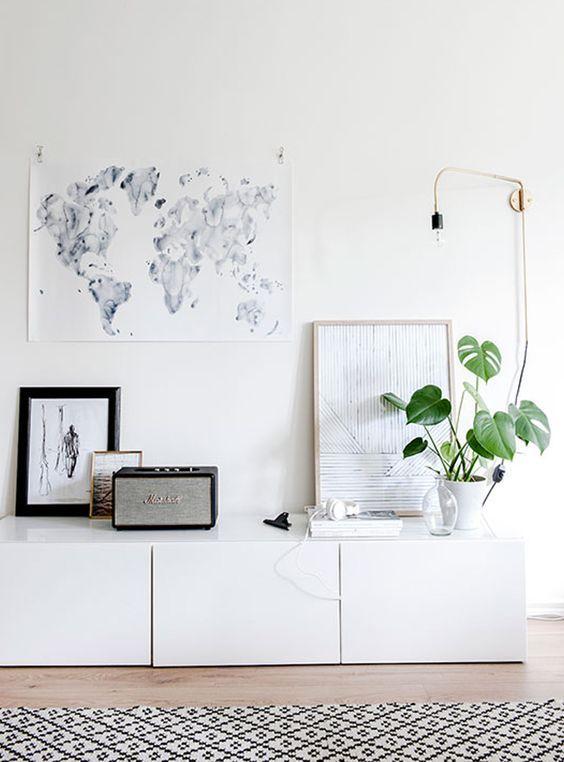 THESTYLEBOX.NL // 12x wonen in wit
