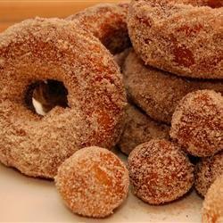 Cake Doughnuts Allrecipes.com