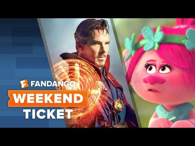 Doctor Strange, Trolls, Loving | Weekend Ticket - Video --> http://www.comics2film.com/doctor-strange-trolls-loving-weekend-ticket/  #DoctorStrange