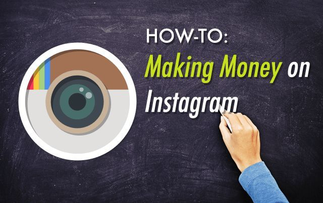 Learn today how you can earn from Instagram, some few tips and techniques, and some insights to get you started today.