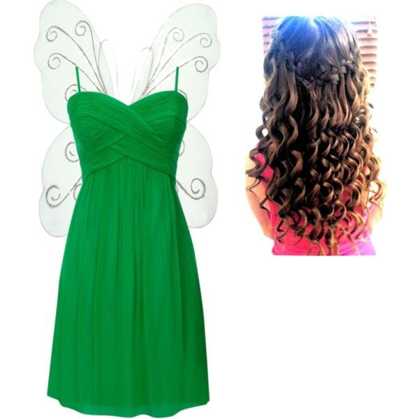 7 best Costume Ideas images on Pinterest Carnivals, Costumes and - green dress halloween costume ideas