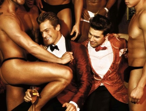 Gay bachelor party las vegas