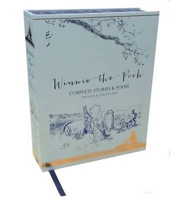 Winnie-the-Pooh Deluxe Complete Collection