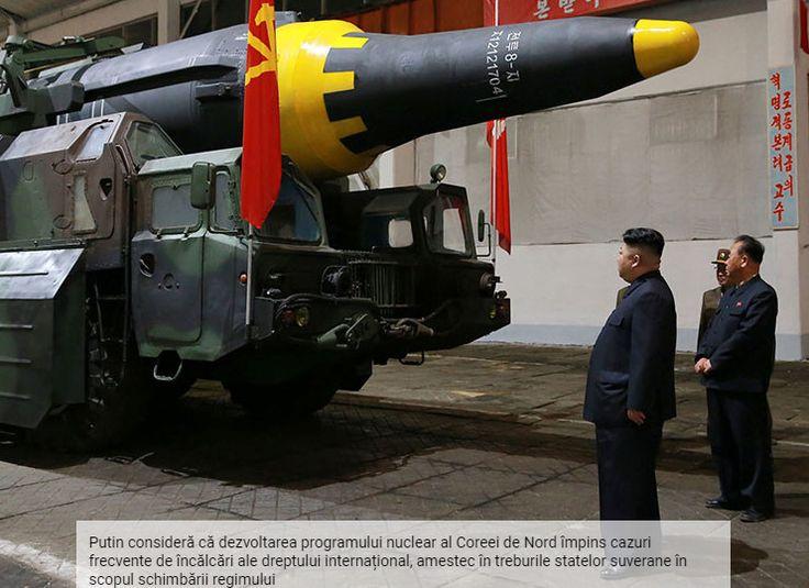 Peninsula Coreeană arme