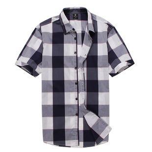 Short Shirts For Men