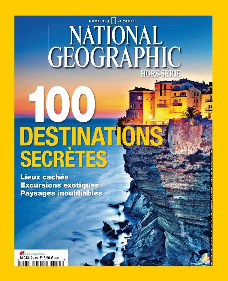 Très Les 28 meilleures images du tableau National Geographic France  RR14