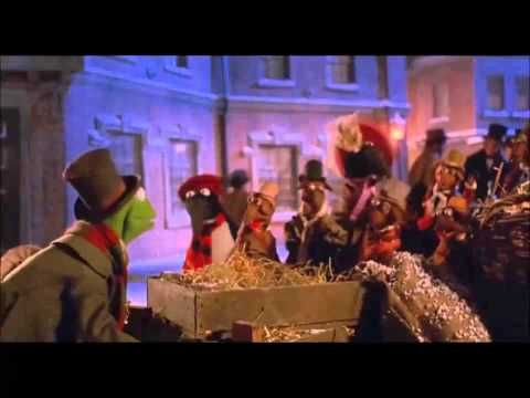 ▶ One More Sleep Til Christmas - Muppets Christmas Carol - YouTube