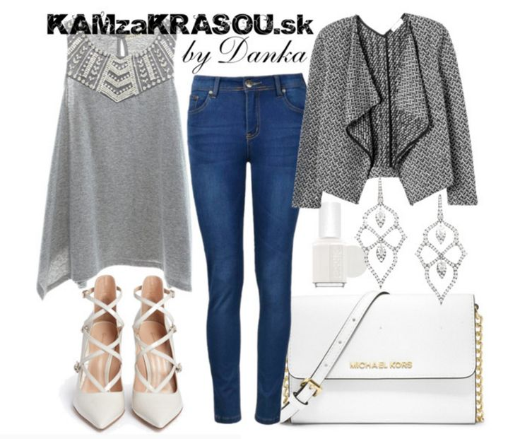 #kamzakrasou #sexi #love #jeans #clothes #dress #shoes #fashion #style #outfit #heels #bags #blouses #dress #dresses #dressup #trendy #tip #new #kiss #kisses Jarné mámenie Pracovné stretnutie - KAMzaKRÁSOU.sk