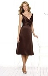 After Six 6513 Dessy Group Bridesmaid Dress - Great Price