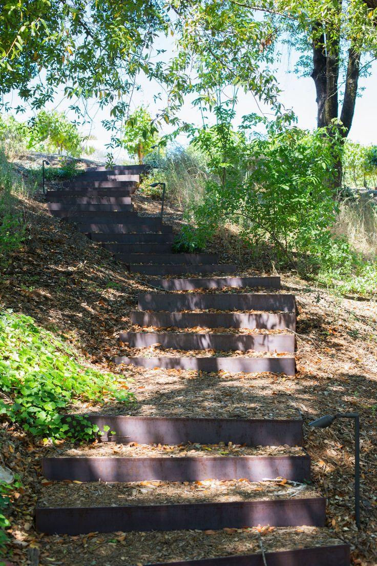 Best 25 Cor Ten Ideas On Pinterest Steel Garden Edging