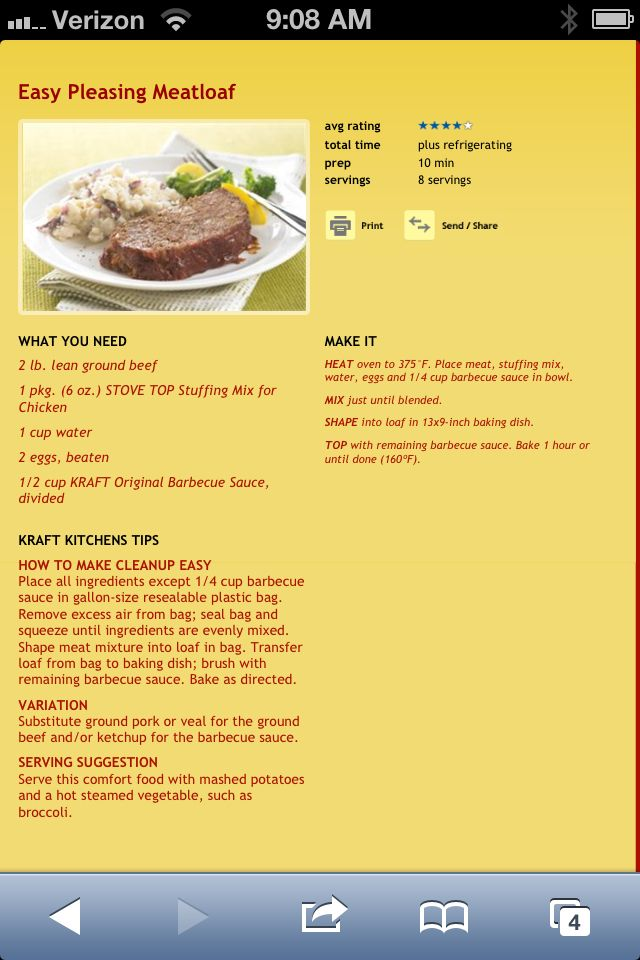 Stove Top Stuffing Recipe Ideas Great Stove Top Stuffing Meatloaf