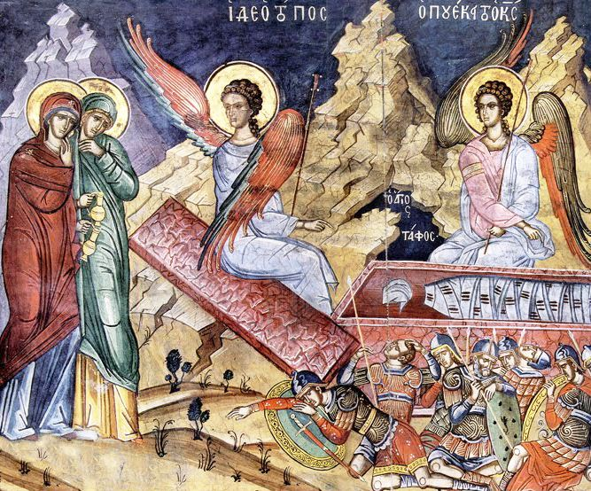 Mary Magdalene: Symbol of the Church - The Great Adventure ...