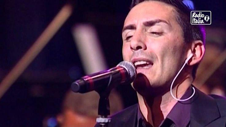 Modà - Viva i romantici ( concerto Sanremo)