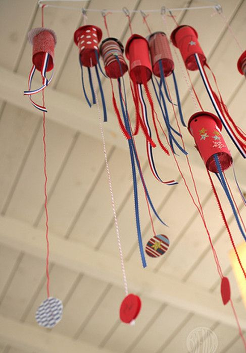 DIY Kids: Confetti Poppers