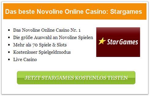 Die besten Novoline Online Casinos im Test & Vergleich