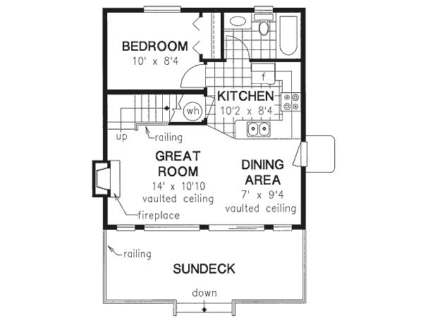 17 Best Images About Floor Plan Guest House On Pinterest