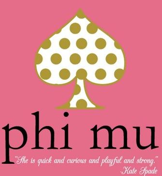 Mu Stock Quote Cool 168 Best Phi Mu Lady Images On Pinterest  Phi Mu Phi Mu Canvas And