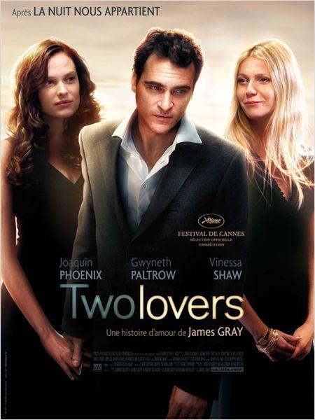 Joaquin Phoenix - James Gray -  Gwyneth Paltrow - Vinessa Shaw