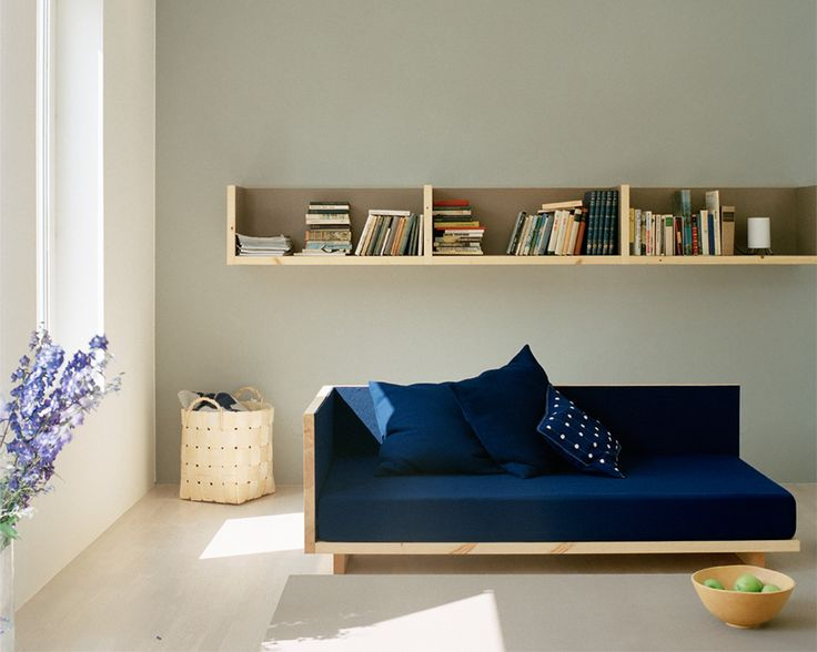 Claesson Koivisto Rune #couch #bench #nordic