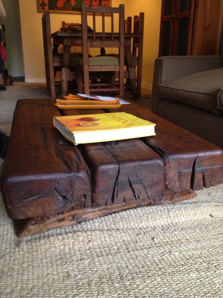 25 best ideas about mesas de centro rusticas en pinterest for Mesas de centro rusticas baratas