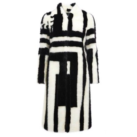 Adopt the sass of Cruella in this dramatic number.