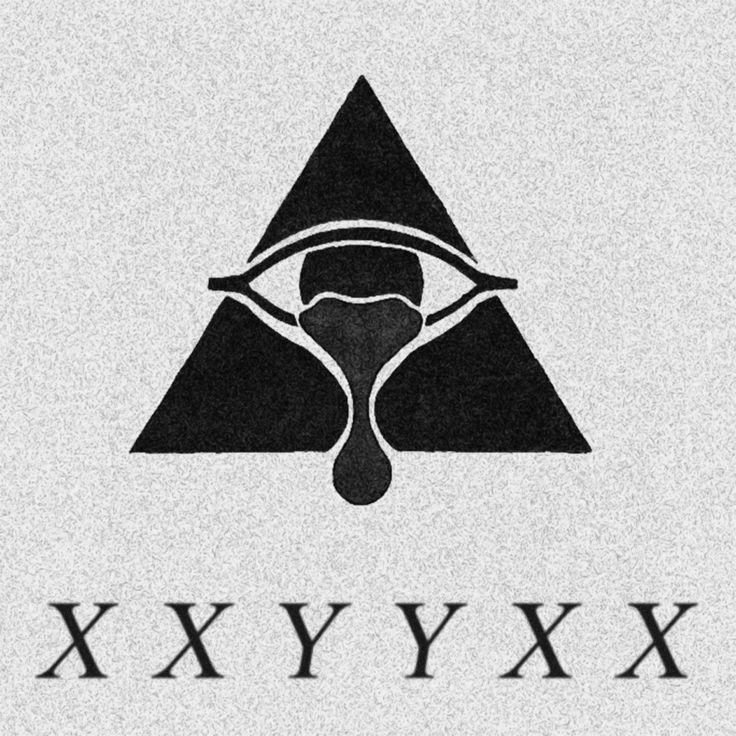"XXYYXX, ""XXYYXX"", 2012, album"