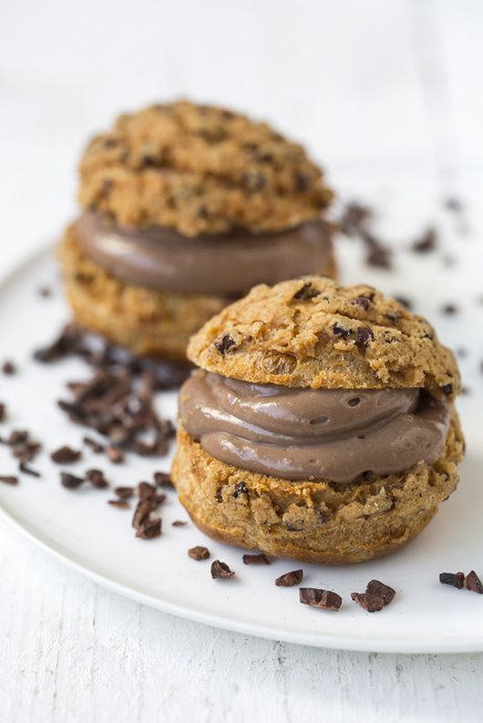 Best Pate Choux Images On Pinterest Desserts Choux Pastry - Ukranian bakery creates eclairs so perfect eating them would be a crime